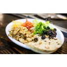 $10 for $20 Worth of Food and Non-Alcoholic Drinks