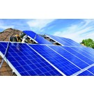 $500 Toward Solar Installation