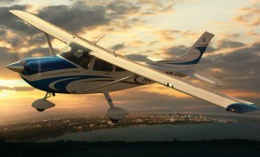 30-Minute Introductory Flight Lesson for 1 Participant & 2 Friends ($150 Value)