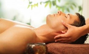 One-Hour Massage of Your Choice ($65 Value)