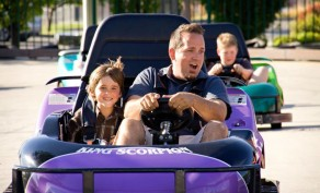 "Unlimited Fun Pass for 58"" and Taller ($29.95 Value)"