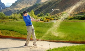 10 Punches, Each Good for 9 Holes of Golf & a Cart ($230 Value)