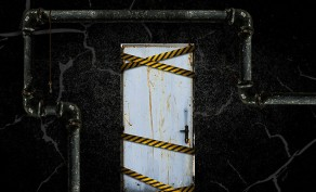 Escape Room Game for Two ($70 Value)