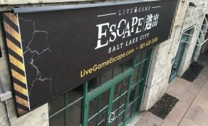 Escape Room Game for Four ($140 Value)