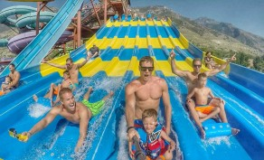 Gold Pass of All Passes (Up to $59.99 Value)