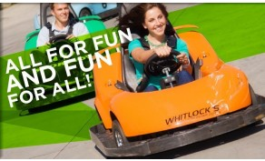 Up to 40% Off the Pass of All Passes at Seven Peaks ($49.99 Value) - 4 Locations (Online Redemption Required)
