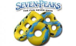 Seven Peaks Single Season Tube Rental ($15 Value)