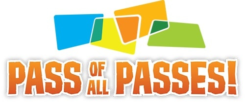 Gold Pass of All Passes